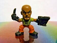 G.I. Joe Micro Force #2 ROADBLOCK Micro Hero Mint OOP