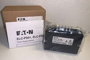 Brand New In Box!!! Eaton ELC Power Supply (#ELC-PS01)