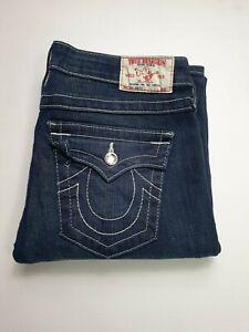 "True Religion Jeans - Becky - 28"" Waist"