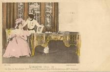 CARTES POSTALE CELEBRITE AIGLON SARAH BERNHARDT ACTE II