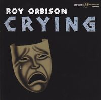 ROY ORBISON - CRYING D/Remaster CD w/BONUS Trax ~ 60's *NEW*