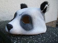 CRO Panda Maske -100% detailgetreu, neu & ungetragen!- cro tru. club tour 2018