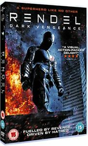 Rendel - Dark Vengeance (DVD)