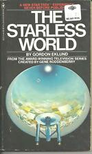 Star Trek: The Starless World by Gordon Eklund