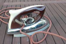 Siemens Bügeleisen Antik 50/60 Jahre für Sammler