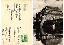 CPM Praha Narodni divadlo CZECHOSLOVAKIA (618918)