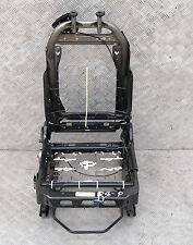 BMW MINI r55 r56 r57 Schienale Sedile Telaio Meccanismo Anteriore Destro Lato Guidatore O/S