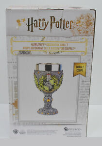 Harry Potter Hufflepuff Goblet Decorative Cup