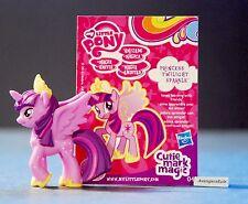 My Little Pony Wave 12 Friendship is Magic Collection 4 Princes Twilight Sparkle
