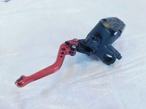 Aprilia SL750 Shiver 750 900 & Dorsoduro Front Clutch Master Cylinder Pump Lever