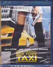 Blu-ray **NEW YORK TAXI** nuovo 2004