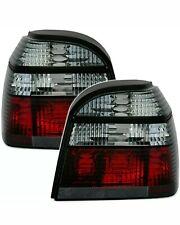 Pilotos traseros negros VW Golf III Homologados para itv