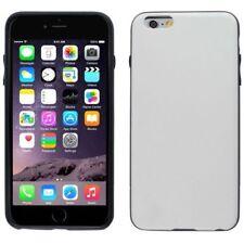 Fundas y carcasas bumperes Para iPhone 6 color principal negro para teléfonos móviles y PDAs