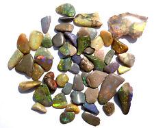 Australian Andamooka Matrix Opal Pieces Parcel 41cts (2484)