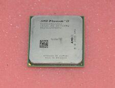 AMD Phenom II X4 940 Socket AM2 + HDZ940XCJ4DGI CPU Processor
