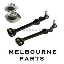 Commodore Front Lower Control Arms Ball Joints VT2 VU VX VY VZ + 2 Caster Bush1