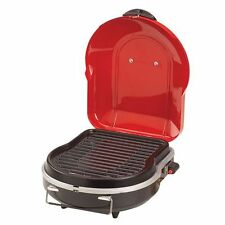New Brand Coleman Fold N Go Portable Gas Grill Free Shipping !