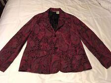 Women's Coat Size 16W Made By Covington Women