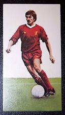 Liverpool FC   Highway   Superb 1970's Football Card  VGC