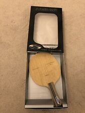 DONIC Ovtcharov No. 1 Senso Table Tennis Blade  Customized With Maze handle