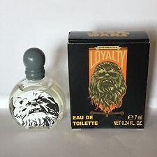 New Miniature Parfum Parfum STAR WARS - CHEWBACCA