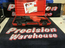 Hilti Wsr 650 A 24v Cordless And Hard Case No Batteries Or Charger Included