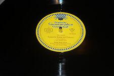 Bartok - Concerto Violin - Herbert Kegel, Gyorgy Garay, DGG LPM 18 786 1962 NM