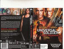 Universal Soldier:Day of Reckoning-2012-Jean-Claude Van-Damme-Movie-DVD