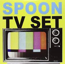 "SPOON TV Set 10"" Vinyl EP Record Store Day Black Friday RSD 2015 NEW"