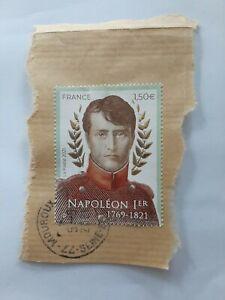 Timbre Napoléon 1er 2021
