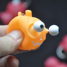 Venting Animal Crowded Dolls Children Toys out Eyes Keychain Squeeze