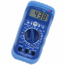 Multisensor Multimeter Schallpegelmesser Durchgangsprüfer Spannungsmesser DC AC