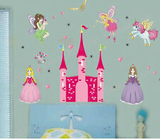 DIY Removable Vinyl Wall Decal Sticker Art Mural Nursery baby kids room decor