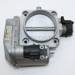 Genuine Throttle Body Valve 1131410025 for Mercedes Benz CLK430 ML430 E430 SL500