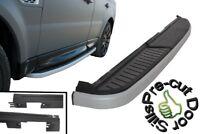 Range Rover Sport L320 05-13 Trittbretter SEITENBRETTER Vorschneiden Tür Sills