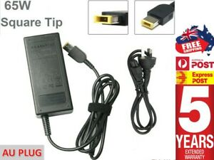 65W Laptop Adapter Charger Power For Lenovo Thinkpad X1 Carbon Chromebook Yoga