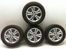 1Satz 10-13 &15 Hyundai ix35 Tuscon 6.5X17 Alufelgen mit reifen # 52910-2S21