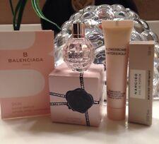 Flowerbomb By Victor&Rolph Body Cream Perfume Vials Mini Set
