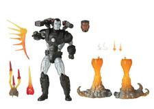 HSE9301: Marvel Legends Deluxe War Machine EE Exclusive Action Figure
