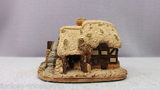 Vintage Lilliput Lane Cottages Watermill 1985