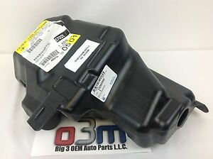 Chevrolet Cruze Buick Verano Windshield Washer Solvernt FLUID CONTAINER new OEM