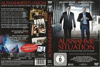 (DVD) Ausnahmesituation - Brendan Fraser, Harrison Ford, Keri Russell