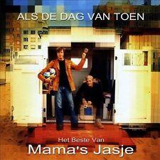 NEW - Als De Dag Van Toen by Mama's Jasje