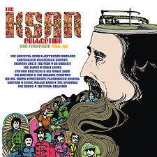 VARIOUS - The KSAN Collection, San Francisco 1966-68. New 6CD + Sealed. **NEW**