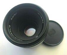 INDUSTAR-61L/Z f2.8/50mm lens screw M42 mount for Zenit, Sony, Pentax M