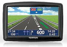 TOM TOM  XXL Classic GPS Navigator - 1EF0.054.00 SAT NAV  - ORIG BOXED COMPLETE
