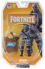 Jazwares 100% Official - Fortnite Series 2 Action Figure Havoc - NEW