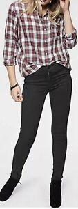 Levi's Black 310 Shaping Super Skinny Jeans-RRP £90