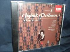Itzhak Perlman Collection Vol. 3 -Bach / Vivaldi