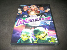 Galaxy Quest (Dvd, 1999) Brand New - Rated Pg - Widescreen Format